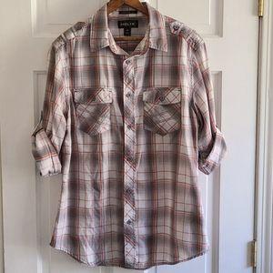 Men's Helix shirt
